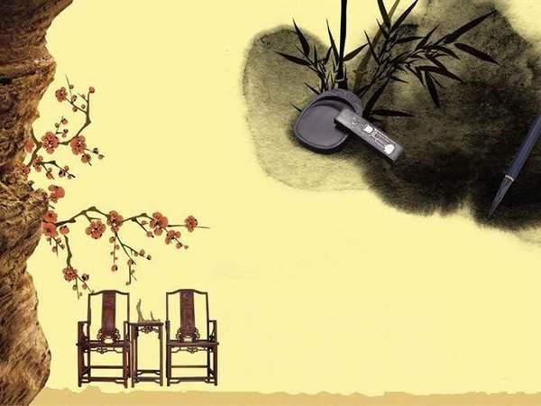 古色古香-中国风 - 绿海浪涛 - 绿海浪涛